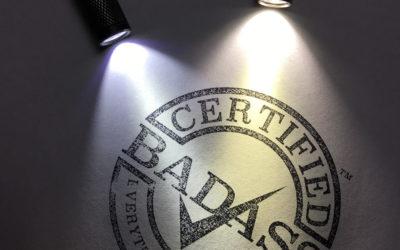 Super Bright TrueNite AAA LED EDC Flashlight Review