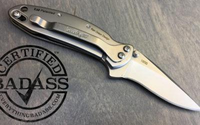 One Badass Little EDC Pocket Knife | BEST Pocket Knife ever?