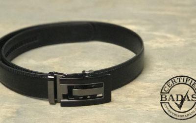 Jiniu Ratchet Belt Review: Will it snap?