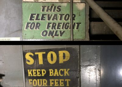 old_gm_factory_signs